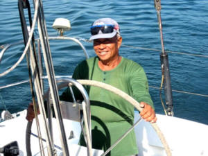 *SAILCRAFT PHILLIPINES *CAPTAIN ROMY *Manila YC *May 2007