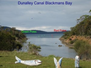 Dunalley Canal *Blackmans Bay