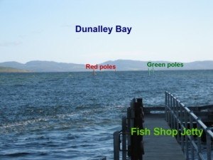 Dunnalley Bay