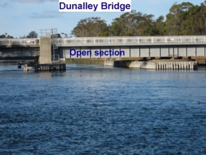 Dunnalley Bridge