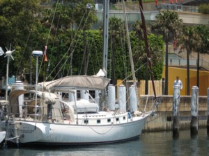 *SV FREJYA *SHEARWATER 39 *Great world cruiser! *Gold Coast to Hobart  *1140nm - 16 days