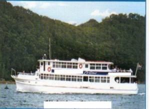*TSMV ISLAND GYPSY *SOUTH MOLLE / HAYMAN ISLAND FLEET *Various Service on Fleet Vessels *1979 to 1991