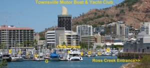 Townsville Yacht Club