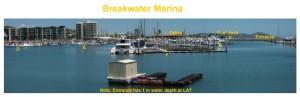 Townsville Breakwater Marina