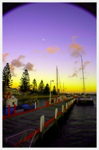 Port Albert, Main Wharf